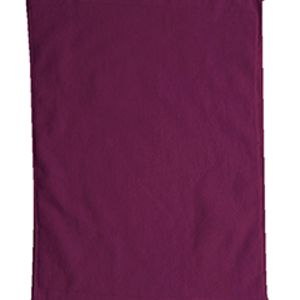 Jewel Collection Soft Touch Fringed Sport/Stadium Towel Thumbnail